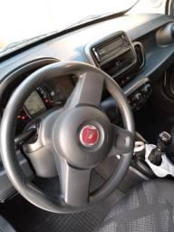 Fiat Mobl 2018 - 2018