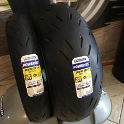 Michelin Power RS 240+120