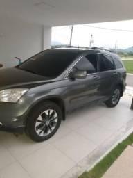 Honda - Crv 2.0 LX (automatica)- 2010 - 2010