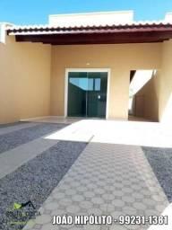 Casa com 2 dormitórios à venda, 88 m² por R$ 145.000 MIL! (85) 99231-1381