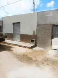 Casa> Ponto de Comercio na frente > Garagem R$ 29.000,00