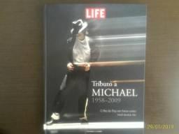 Livro Michael Jackson