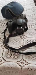 Câmera Sony Cyber-shot dsc-h200 20.1 megapixels