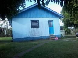 Troco sitio por casa em Taquara