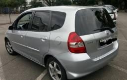 Honda Fit 2008 CVT - 2008