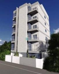 Apartamento 3 quartos, 1 suíte, 1 vaga de garagem - São Pedro - Juiz de Fora