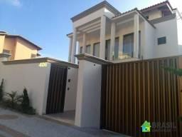 Casa com 4 dormitórios à venda, 700 m² por R$ 2.300.000 - Jardim Novo Mundo - Poços de Cal
