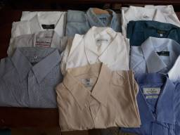 Lote roupas masculinas GG