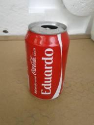 Lata Coca d 2015 originais com varios nomes