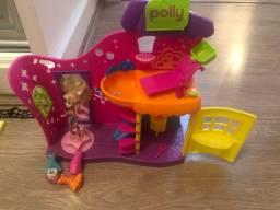 Salão de beleza Polly