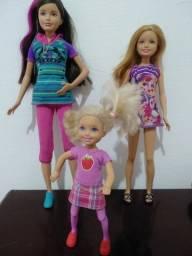 Irmãs da Barbie Originais