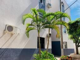 Apartamento Térreo no Jardim Aeroporto