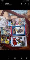 Vendo coleção da revista TEX