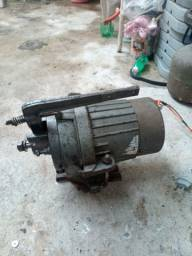 Motor de máquina de costura industrial
