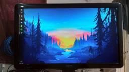 TV Phillips FullHD 42 polegadas LCD