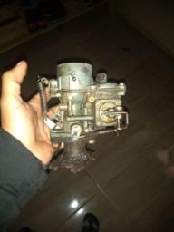 Vendo carburador de fusca