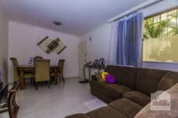 Apartamento à venda com 3 dormitórios em Buritis, Belo horizonte cod:271620