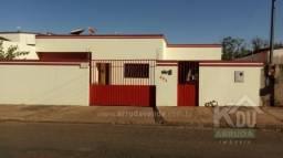 Casa à venda, 4 quartos, 2 vagas, Parque Eldorado - Primavera do Leste/MT