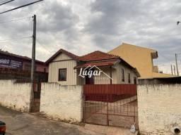 Casa com 2 dormitórios para alugar, 70 m² por R$ 550,00/mês - São Paulo - Marília/SP