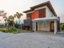 Casa Nova em Alphaville Dom Pedro 2 - c/4 suites - lindíssima