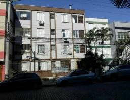Apartamento à venda com 1 dormitórios em Cidade baixa, Porto alegre cod:130555