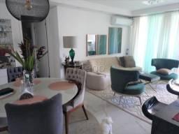 Apartamento à venda com 3 dormitórios em Vila itapura, Campinas cod:AP026129