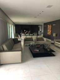 Apartamento para aluguel, 4 quartos, 4 suítes, 4 vagas, Funcionários - Belo Horizonte/MG