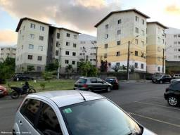 Apartamento para Locação em Salvador, Nova Brasília, 2 dormitórios, 1 banheiro, 1 vaga
