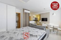 Apartamento 1 quarto para aluguel no Centro em Curitiba