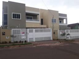 Sobrado à venda, 2 quartos, 1 suíte, 2 vagas, Bairro Seminário - Campo Grande/MS