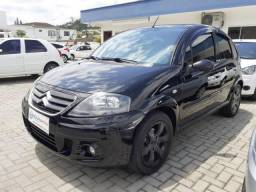 Citroën C3 Exclusive 1.6 Automatico Flex