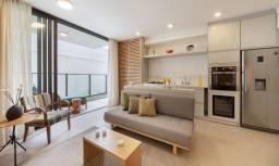HOME STUDIO 47 - apartamento à venda em Pinheiros.