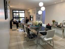 Apartamento com 3 dormitórios à venda, 131 m² por R$ 600.000,00 - Centro - Sumaré/SP