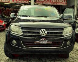 Volkswagen Amarok AMAROK HIGH.CD 2.0 16V TDI 4X4 DIES. AUT