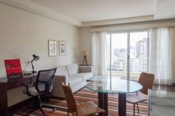 Flat em Pinheiros estilo residencie, prox a Av. Rebouças