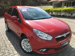 Grand Siena 2014 1.6 Mpi Essence 16v Flex 4p Manual