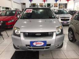 FORD ECOSPORT 2006/2007 1.6 XLS 8V FLEX 4P MANUAL