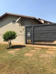 Casa para aluguel, 1 vaga, Vila Nova Campo Grande - Campo Grande/MS