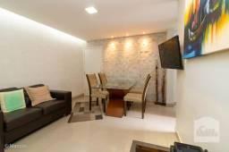 Apartamento à venda com 3 dormitórios em Buritis, Belo horizonte cod:271555