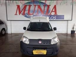 Fiat fiorino 2018 1.4 mpi furgÃo hard working 8v flex 2p manual