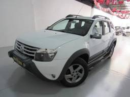 DUSTER 2014/2015 2.0 TECH ROAD II 4X2 16V FLEX 4P MANUAL
