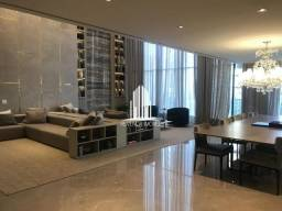 Apartamento com 3 dormitórios na Vila Olímpia, São Paulo.