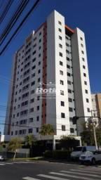 Apartamento à venda, 3 quartos, 1 vaga, Lídice - Uberlândia/MG