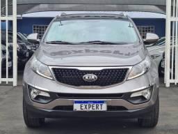SPORTAGE 2014/2015 2.0 EX 4X2 16V FLEX 4P AUTOMÁTICO