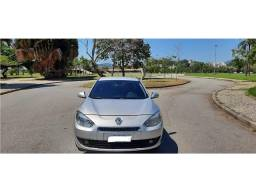 FLUENCE DYNAMIQUE 2.0 16V FLEX+GNV 4P MANUAL