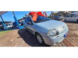 RENAULT CLIO 1.0 RT SEDAN 16V GASOLINA 4P MANUAL
