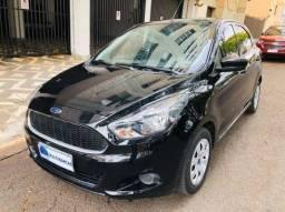 Ford Ka 2017/2018 1.0 Ti-vct Flex Se Manual