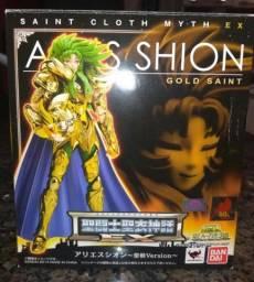 Cloth myth Shion EX