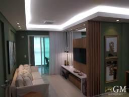 Apartamento para Venda em Presidente Prudente, Edifício Residencial Athenas, 3 dormitórios