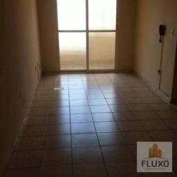 Apartamento residencial para venda e locação, Vila Giunta, Bauru.